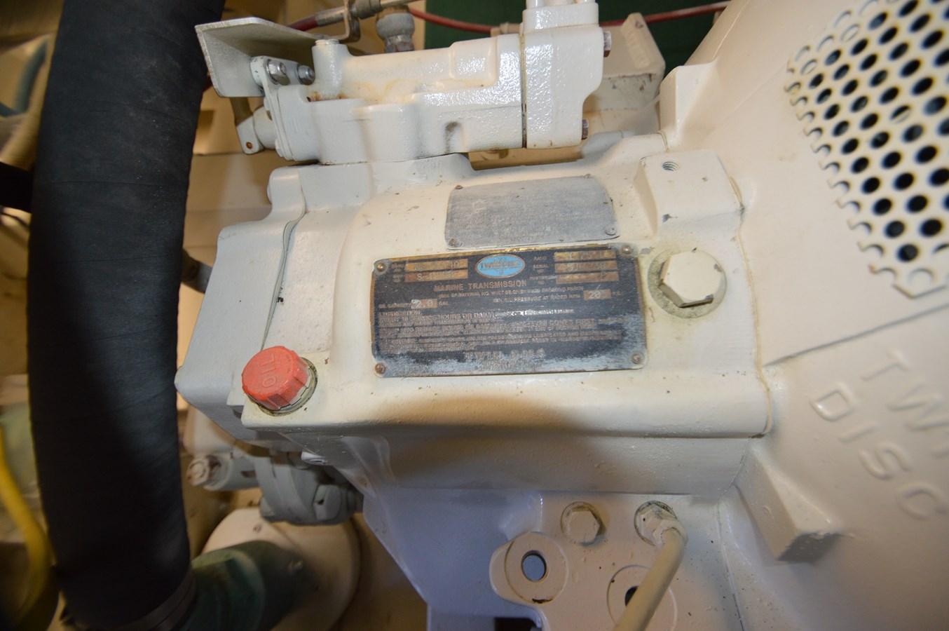 58 Bobby Sullivan - Port Transmission - 58 Custom Carolina Bobby Sullivan For Sale