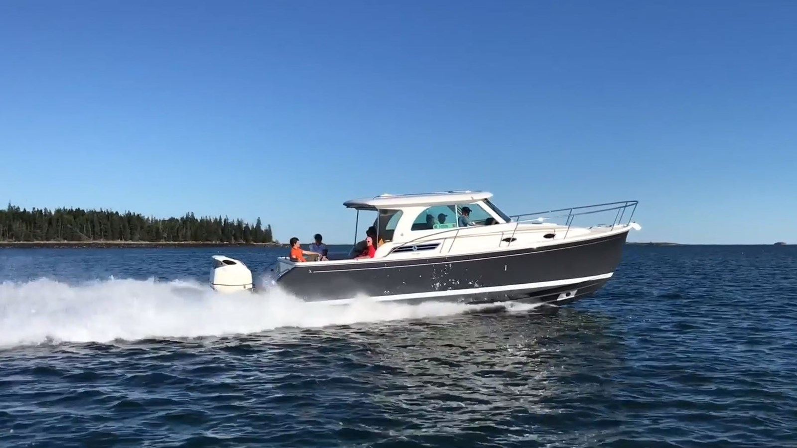 34O In Stock - 34 BACK COVE For Sale