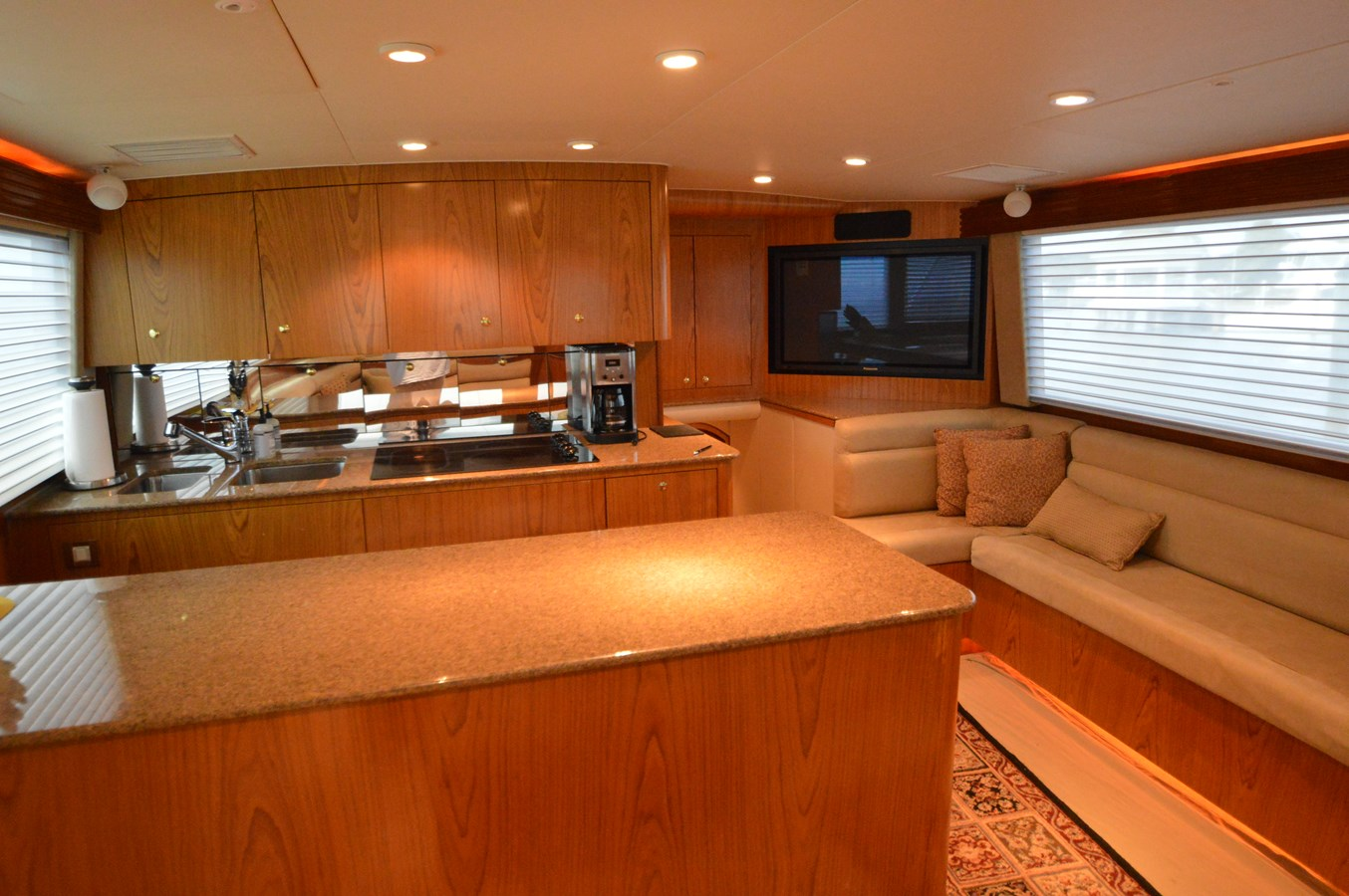 Galley Countertops - 58 BUDDY DAVIS For Sale