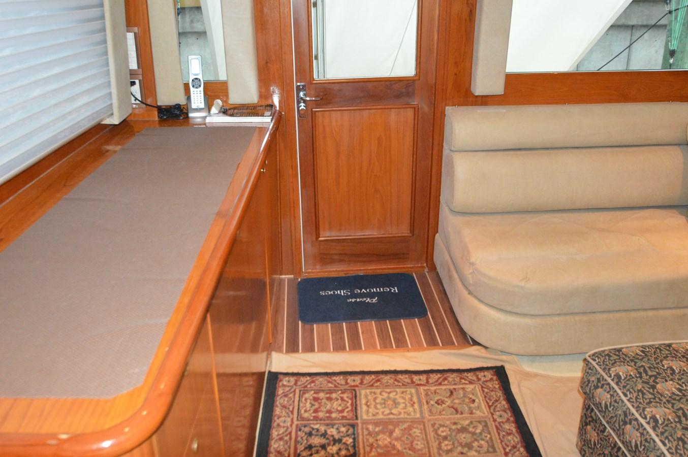 Salon Door - 58 BUDDY DAVIS For Sale