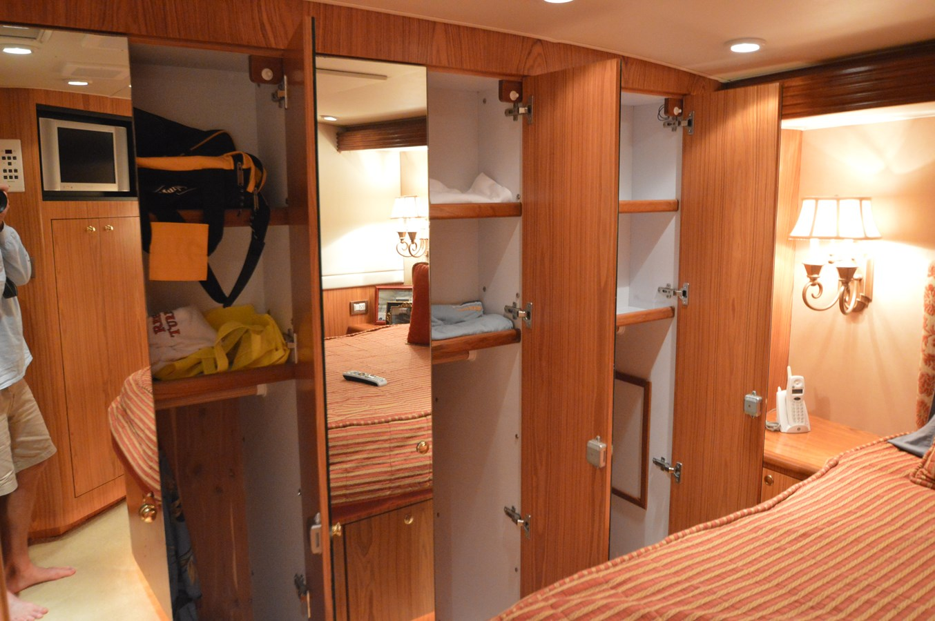 Master Closet - 58 BUDDY DAVIS For Sale