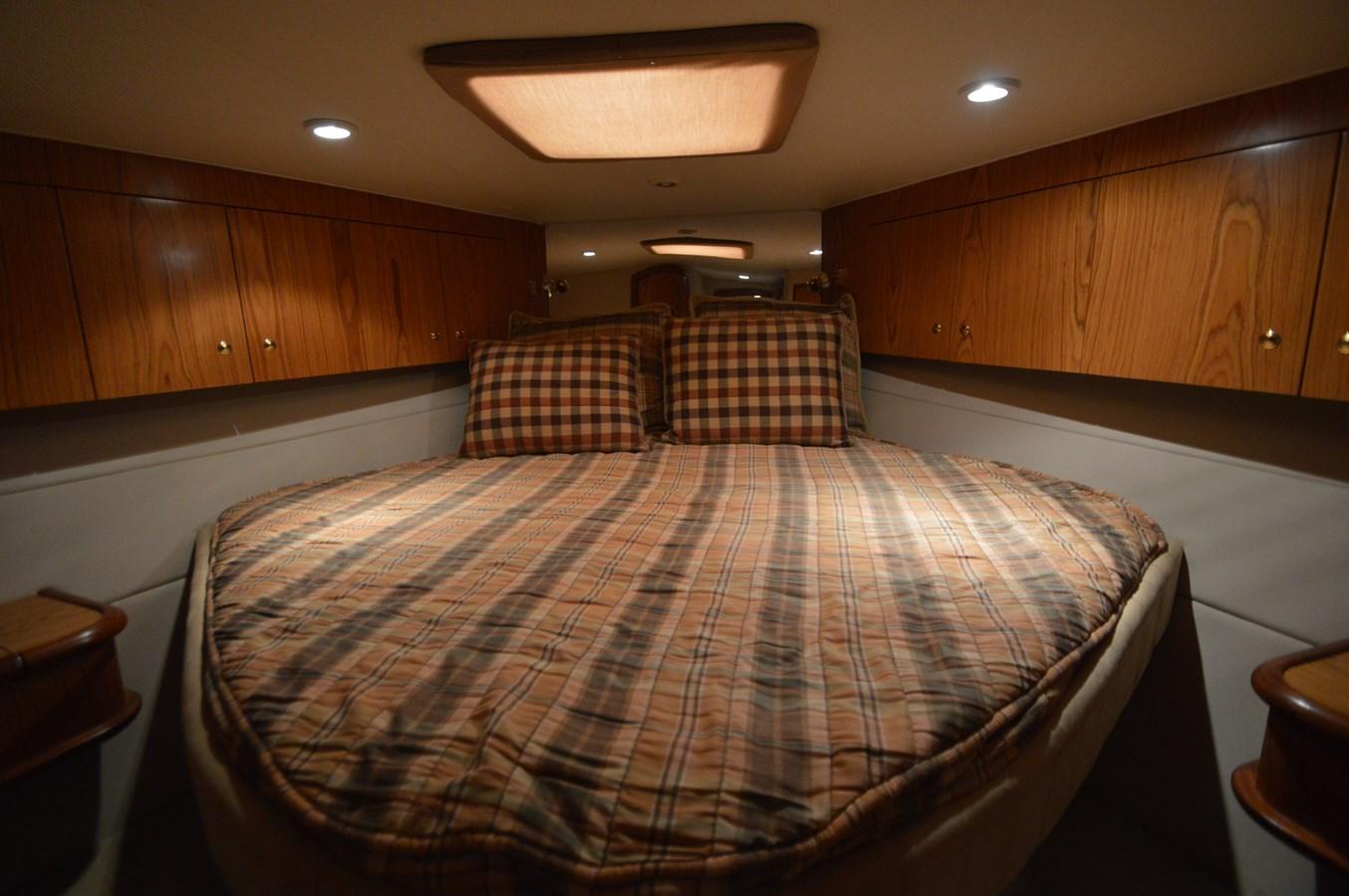 Fwd Stateroom - 58 BUDDY DAVIS For Sale
