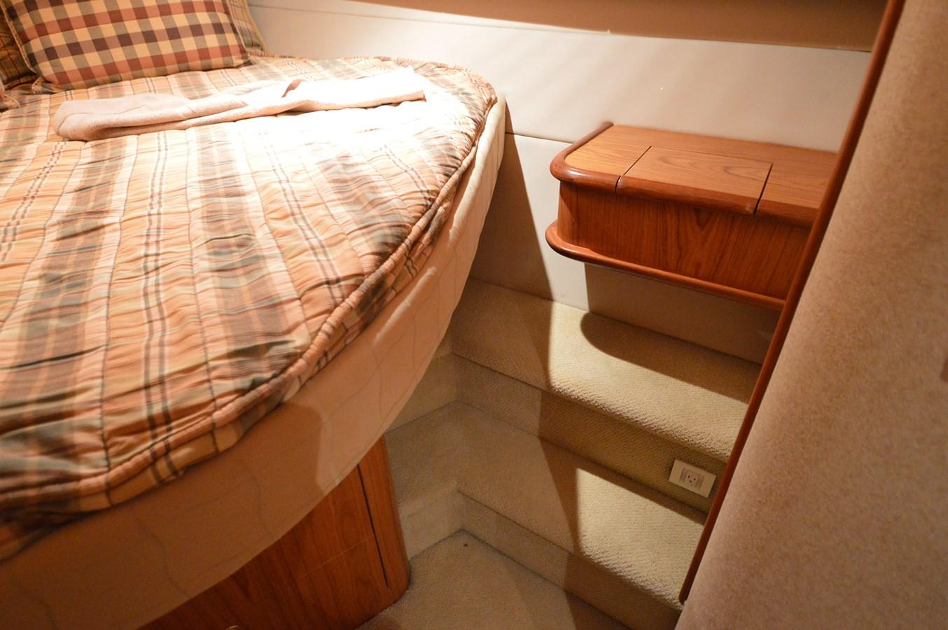 Fwd Stateroom Steps - 58 BUDDY DAVIS For Sale