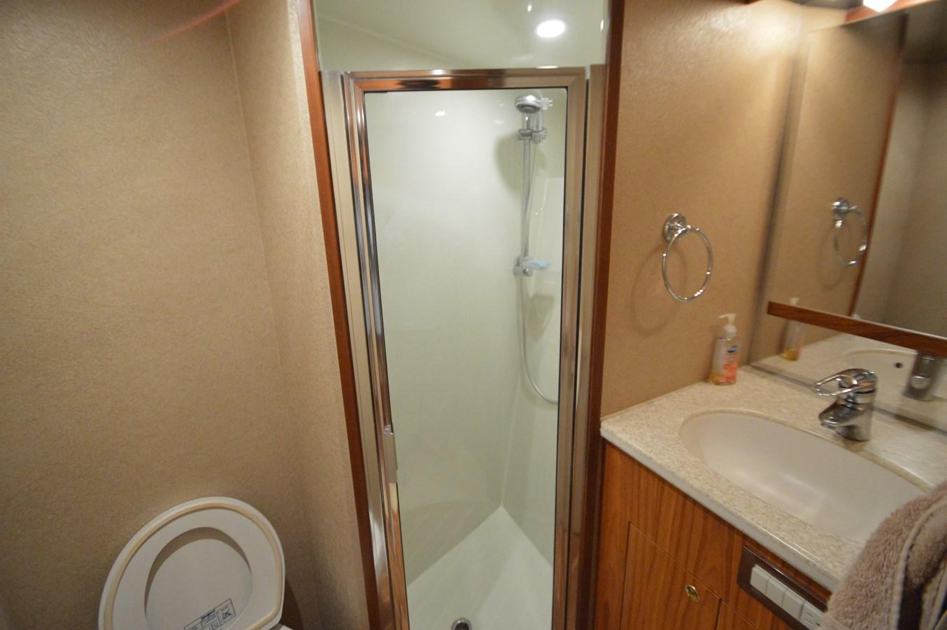 Shower/Sink - 58 BUDDY DAVIS For Sale
