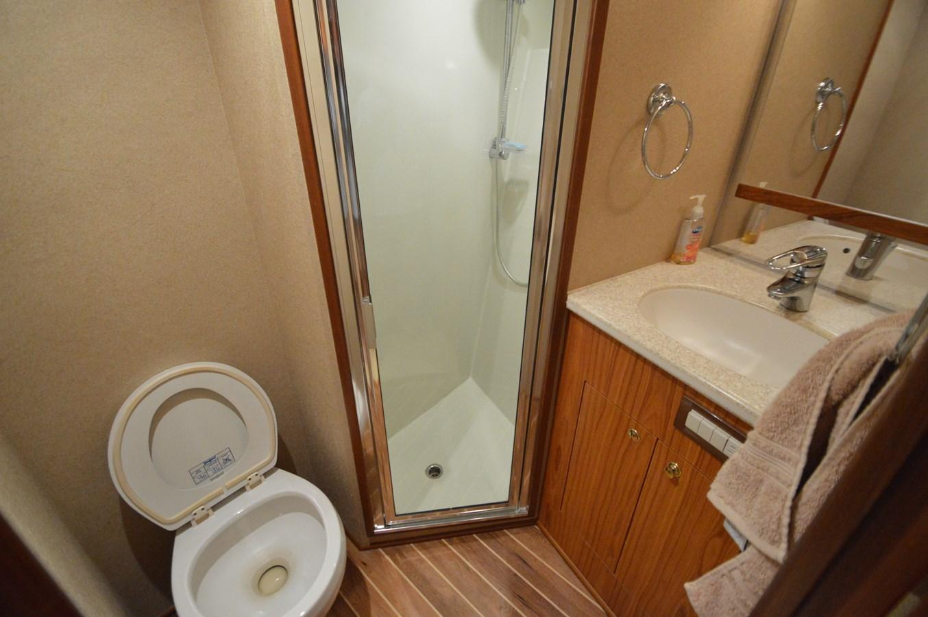 Head/Shower - 58 BUDDY DAVIS For Sale