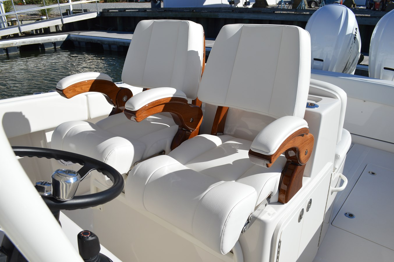 Release Helm Chairs - 38 JUPITER For Sale