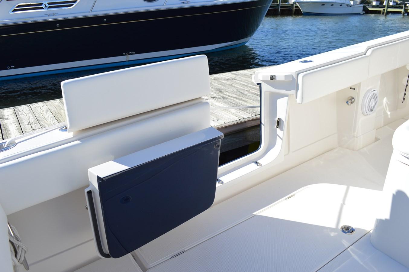 Port Side Dive Door - 38 JUPITER For Sale