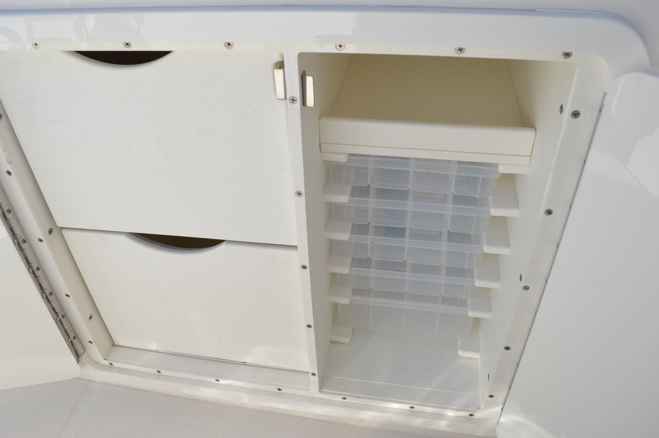 Storage Bins and Tackle Boxes - 38 JUPITER For Sale