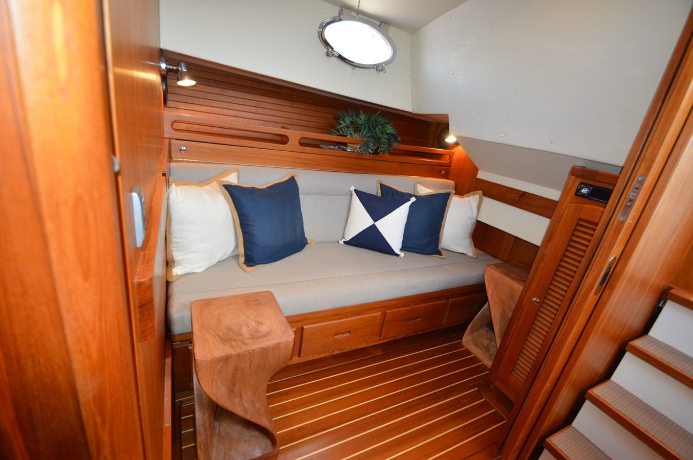 Cabin - 48 SAN JUAN For Sale