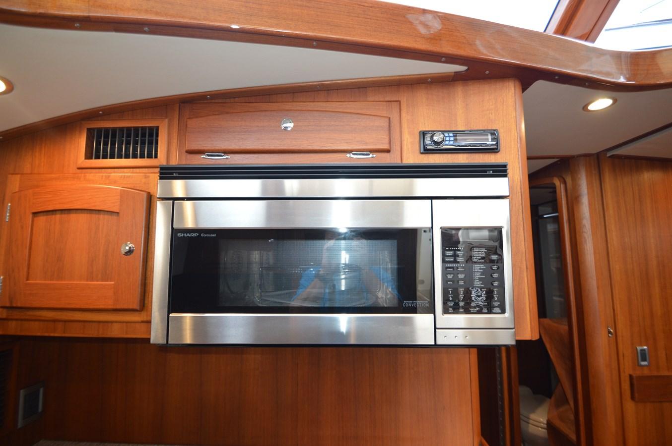 Microwave - 48 SAN JUAN For Sale