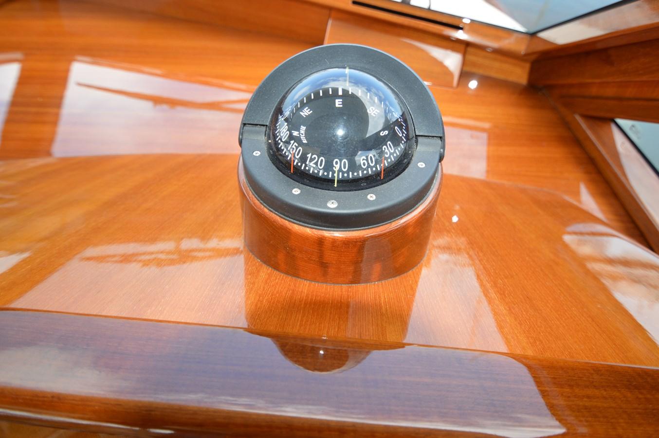 Compass - 48 SAN JUAN For Sale