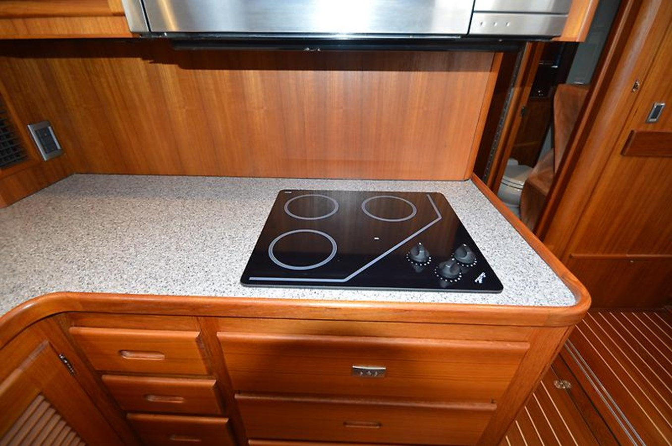 Stovetop - 48 SAN JUAN For Sale