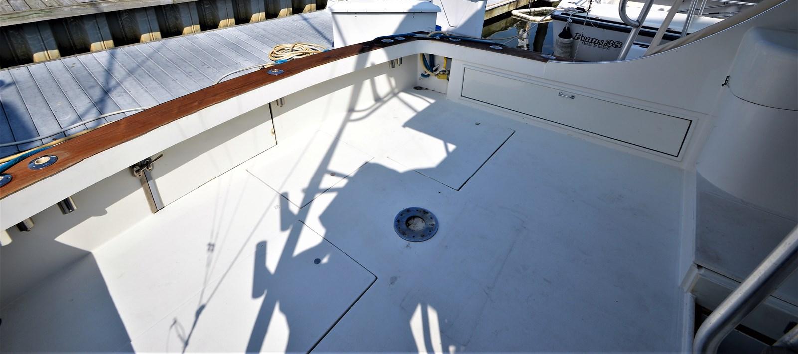 Cockpit - 47 BUDDY DAVIS For Sale