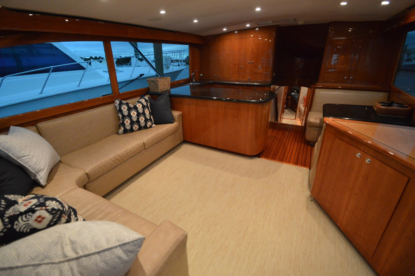 Salon - 58 JARRETT BAY For Sale