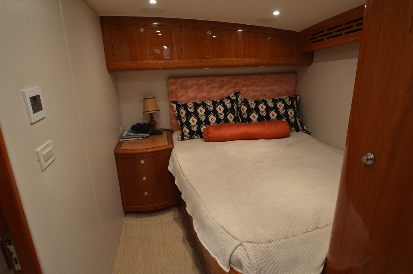 Master - 58 JARRETT BAY For Sale