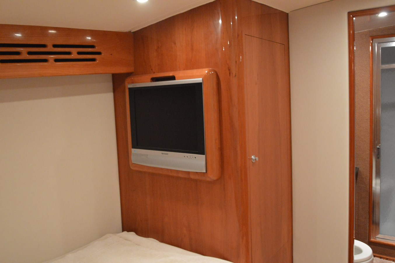 Master TV - 58 JARRETT BAY For Sale