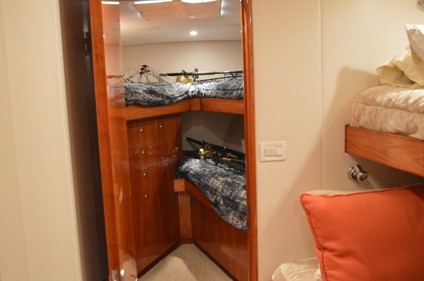 Bunkroom - 58 JARRETT BAY For Sale