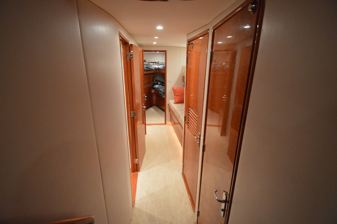 Companionway - 58 JARRETT BAY For Sale