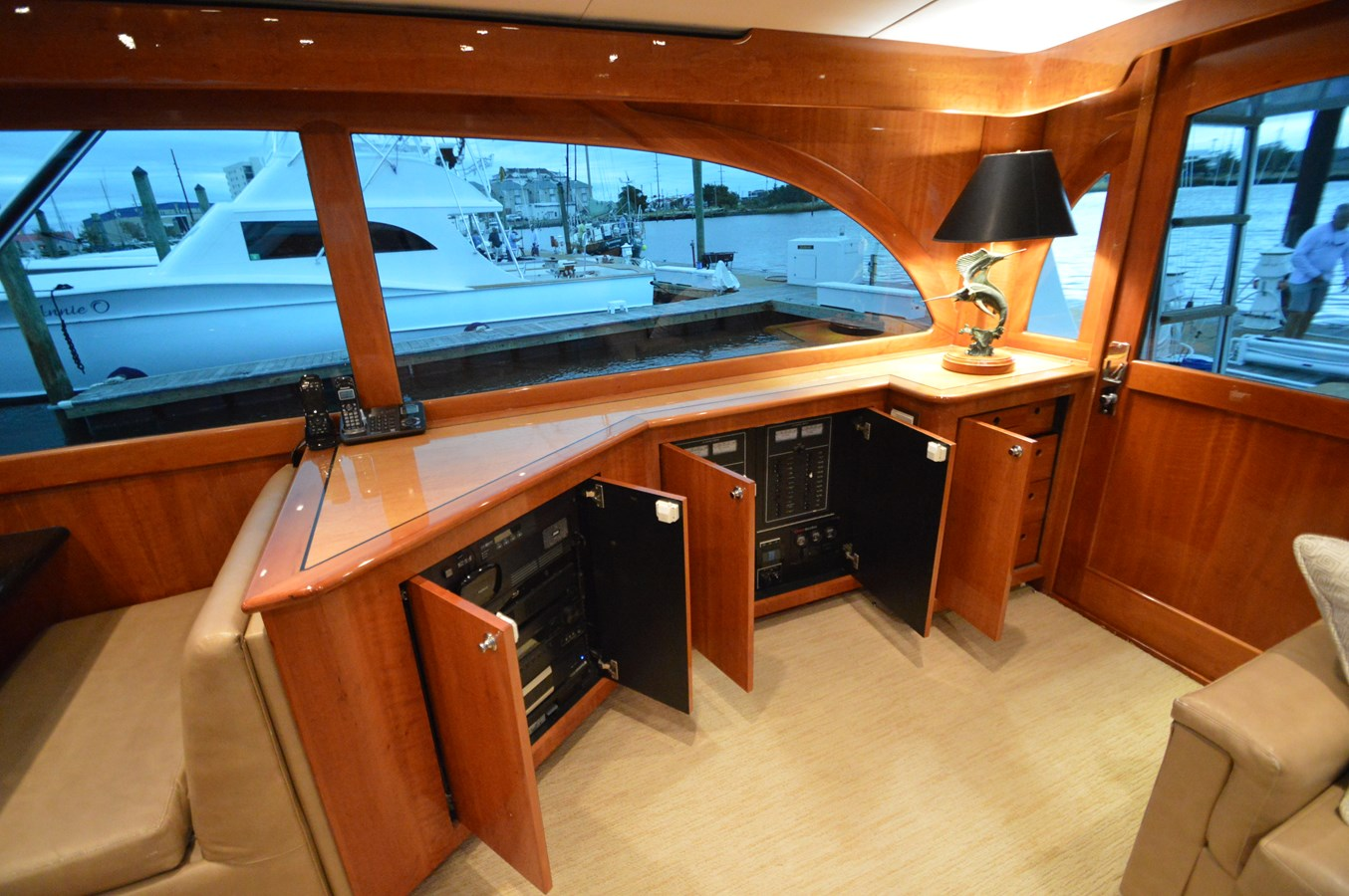 Entertainment - 58 JARRETT BAY For Sale