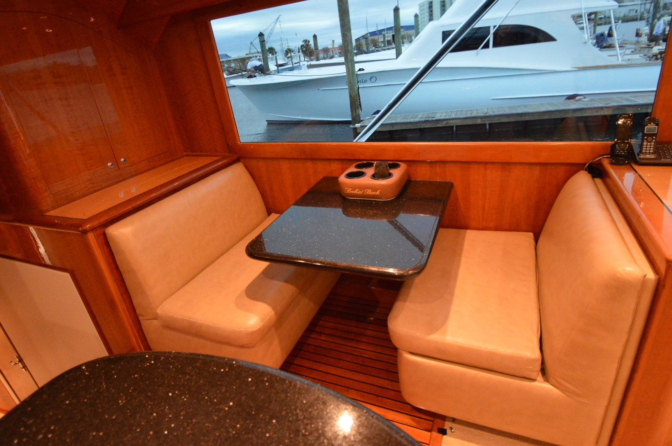 Dinette - 58 JARRETT BAY For Sale
