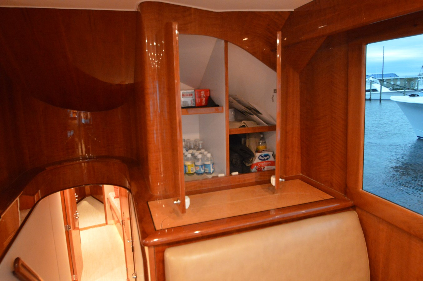 Cabinet - 58 JARRETT BAY For Sale