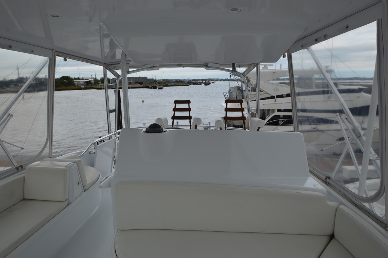 Bridge - 58 JARRETT BAY For Sale