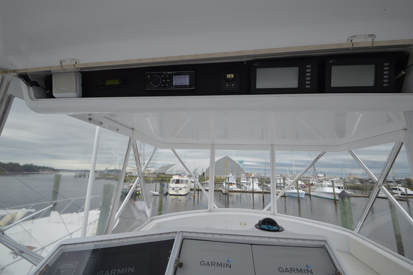 Overhead Electronics - 58 JARRETT BAY For Sale