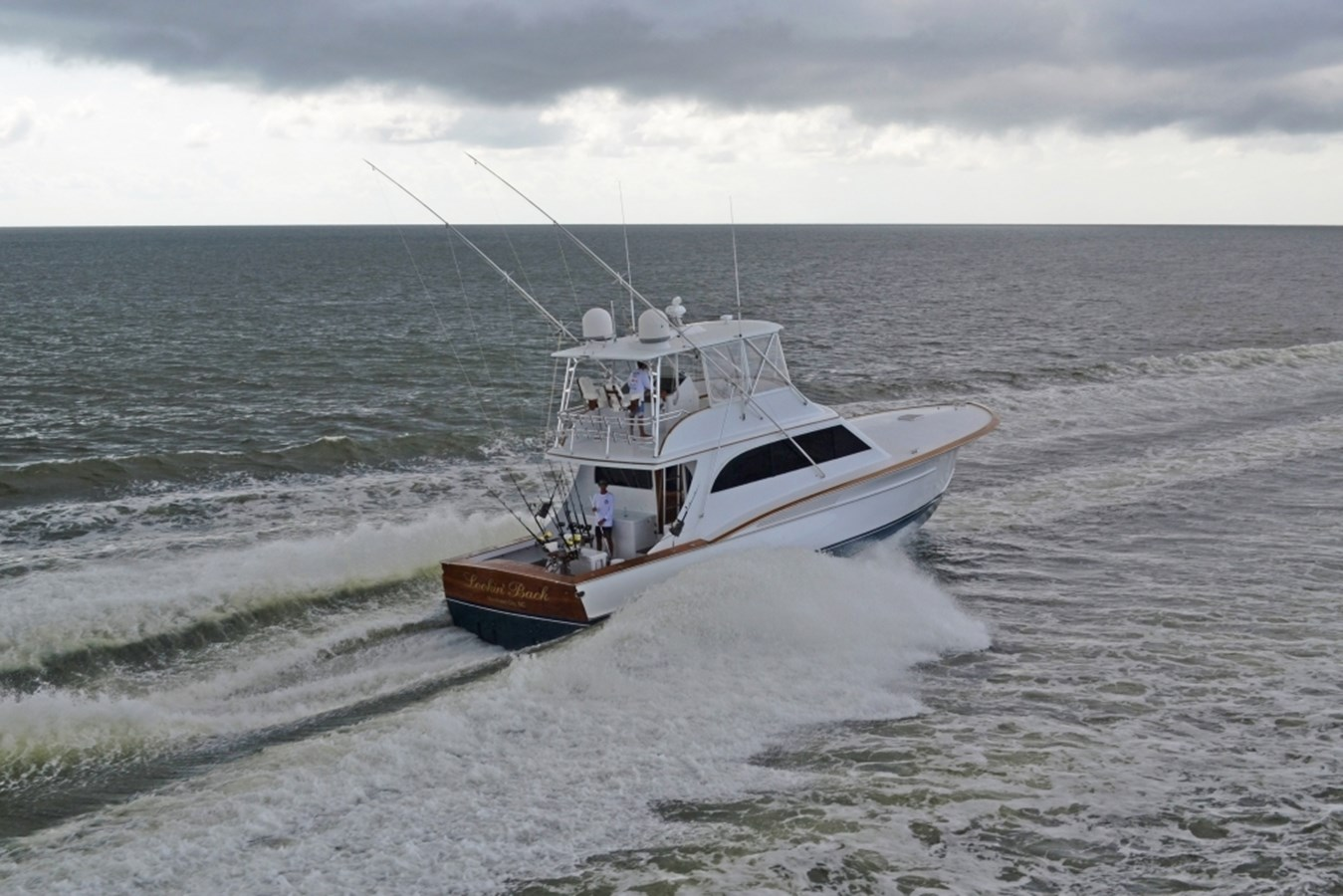 Running - 58 JARRETT BAY For Sale