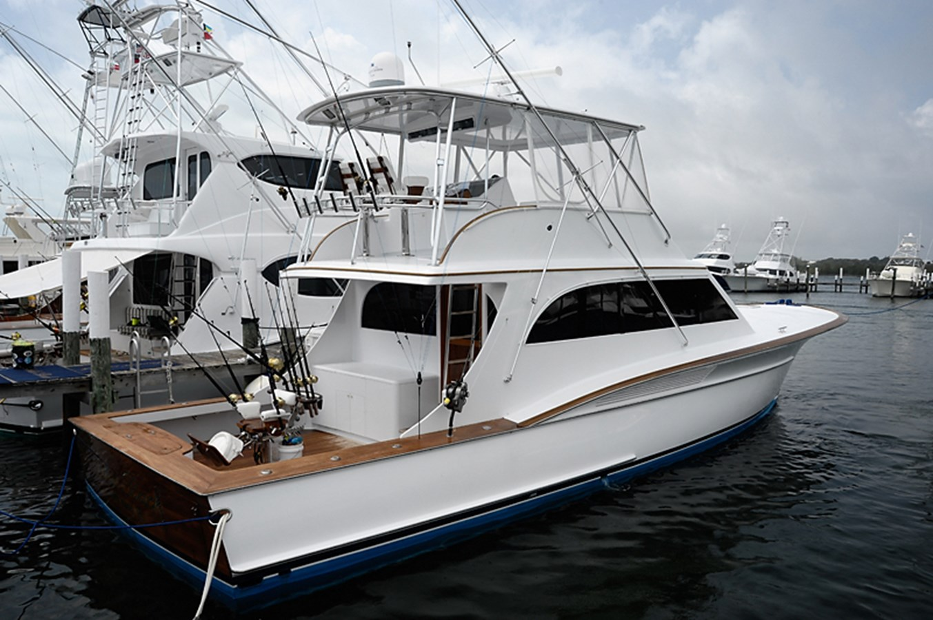 Profile - 58 JARRETT BAY For Sale
