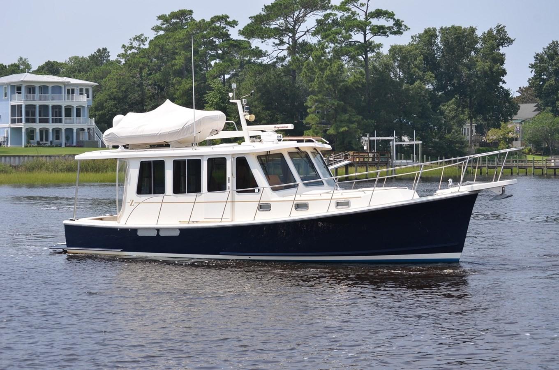 2008 Z36 ZImmerman Downeast Cruiser - 36 Zimmerman For Sale
