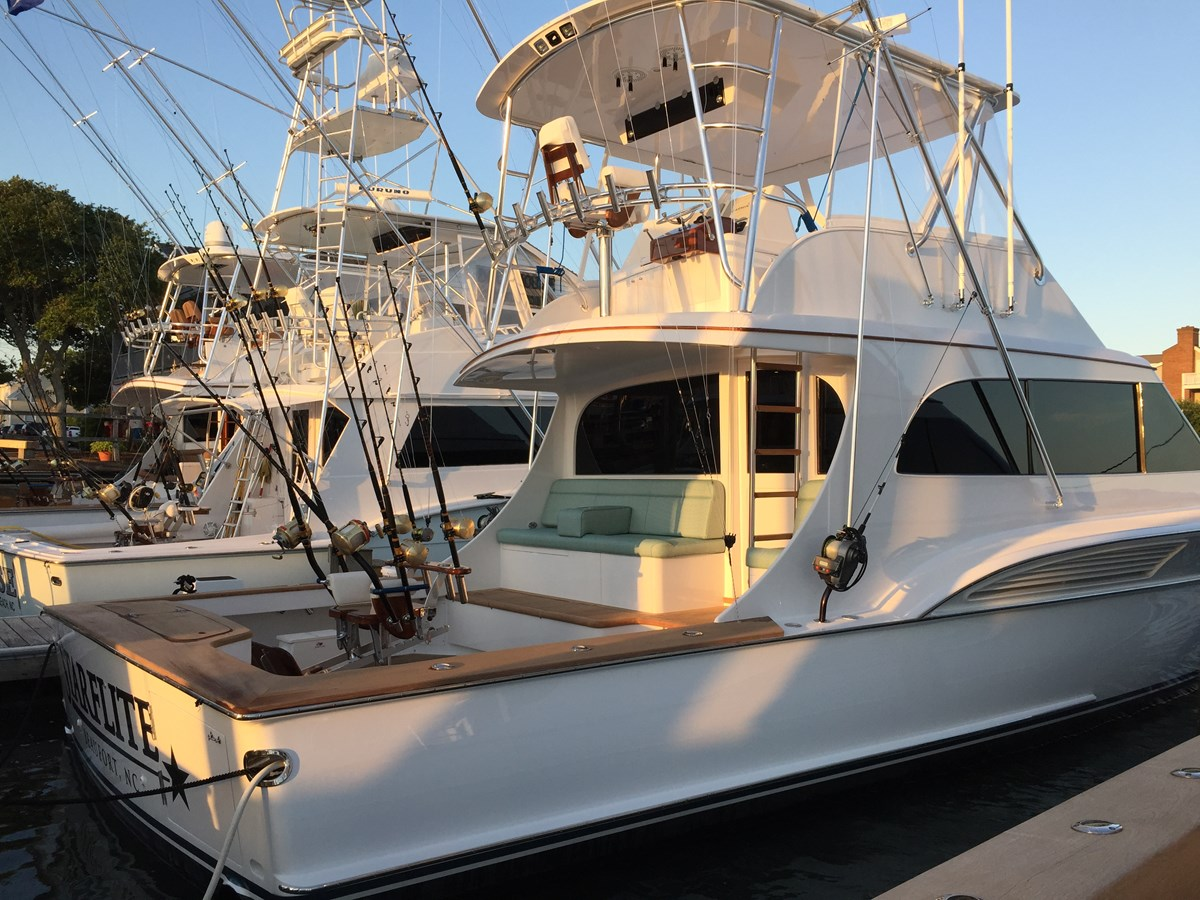 54 JBBW - 54 JARRETT BAY For Sale