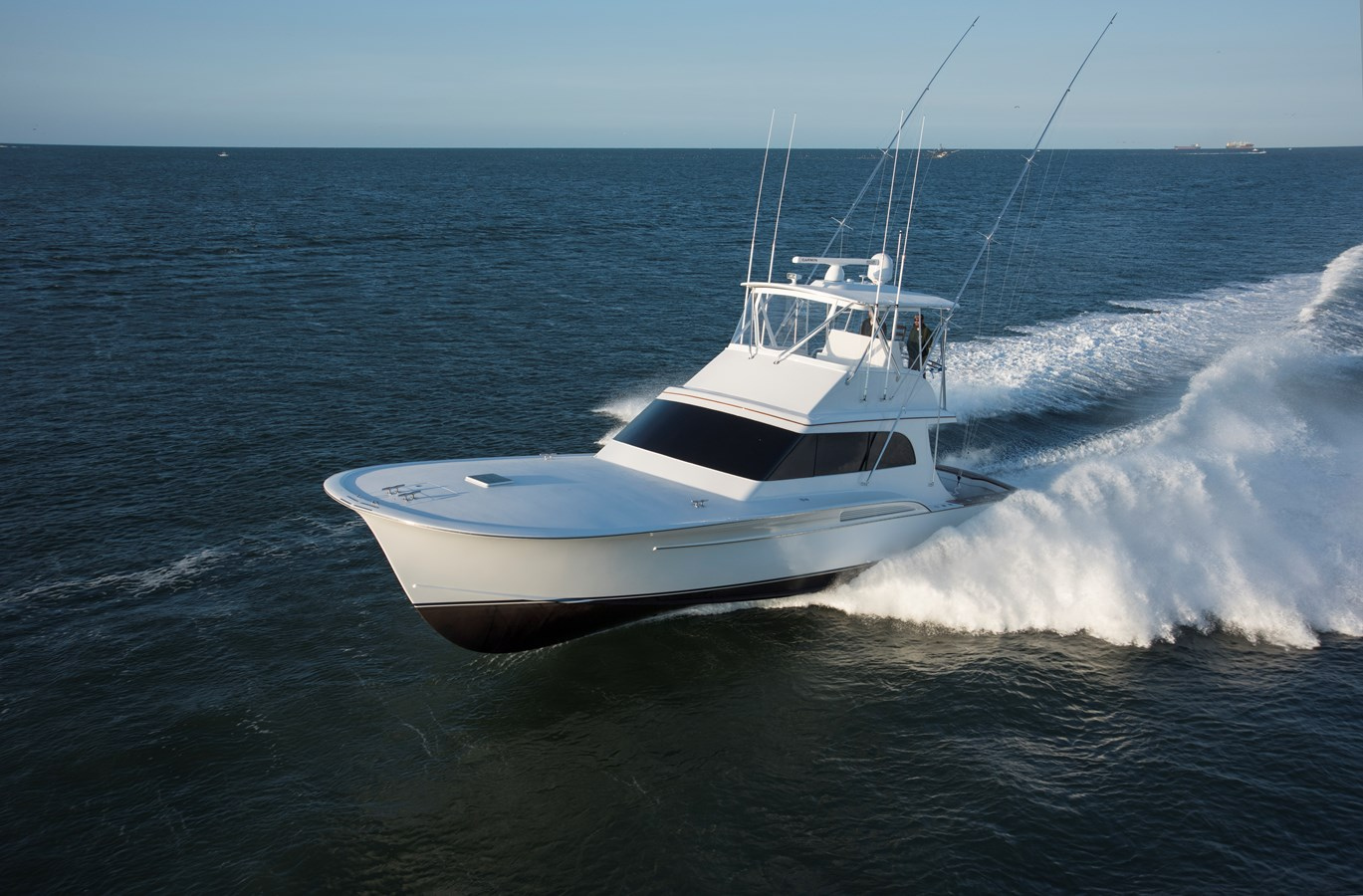 54 JBBW Running - 54 JARRETT BAY For Sale