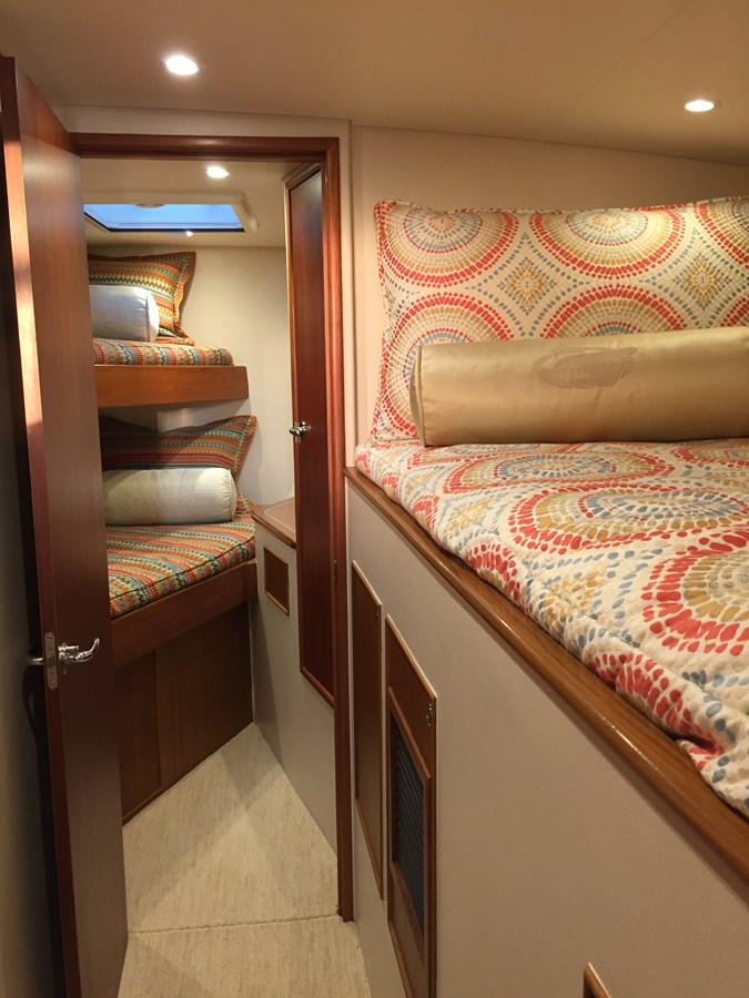 54 JBBW Bunkroom - 54 JARRETT BAY For Sale