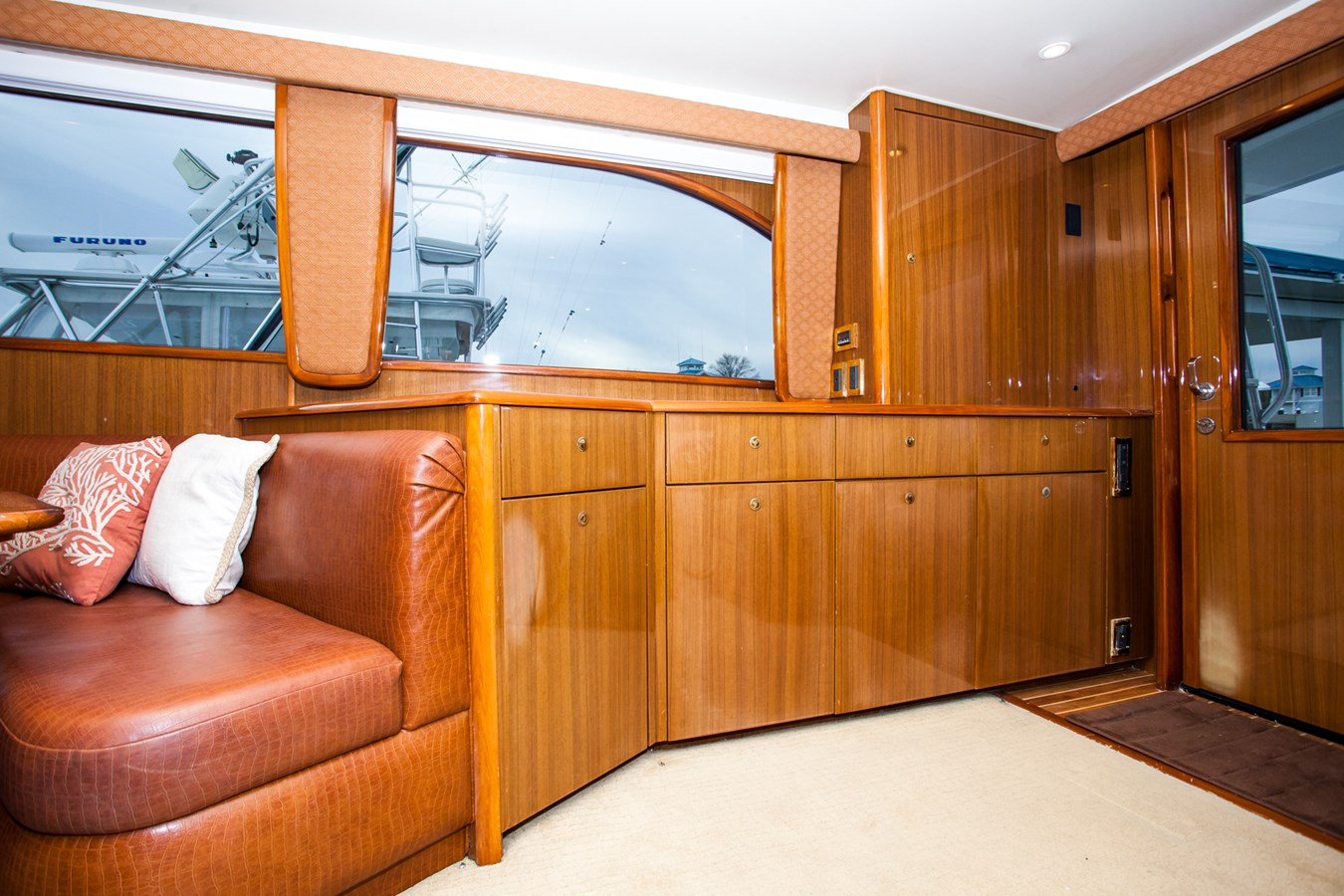 56 Viking 2006 Blood Money - 56 VIKING For Sale