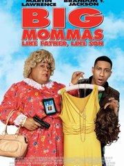 Big mommas