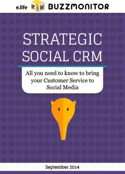 Strategic Social CRM