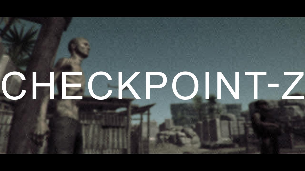 Checkpoint-z