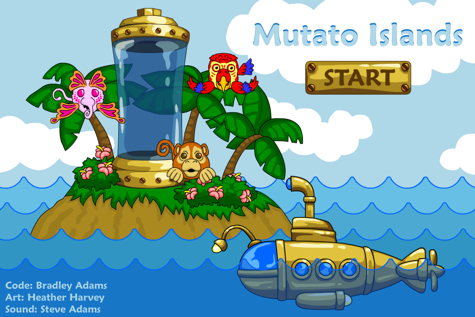 Mutatoislands