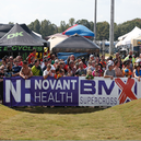 SX Open class opens big hill to Amateurs at Carolina Nationals