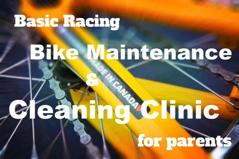 BikeMaintenanceClinic
