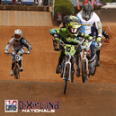 2015 Dixieland Nationals race report
