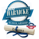 $75,000 in Bob Warnicke Scholarships awarded to 70 students