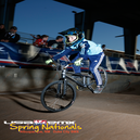 2015 USA BMX Spring Nationals Race Report