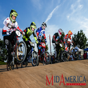 2015 USA BMX Mid America Nationals Race Report