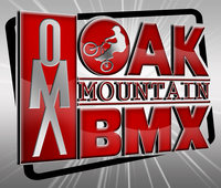 Oak Mountain BMX