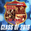 2016 BMX Hall of Fame Inductees announced