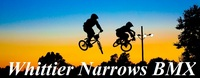 Whittier Narrows BMX