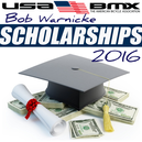 Warnicke Scholarship Recipients 2016