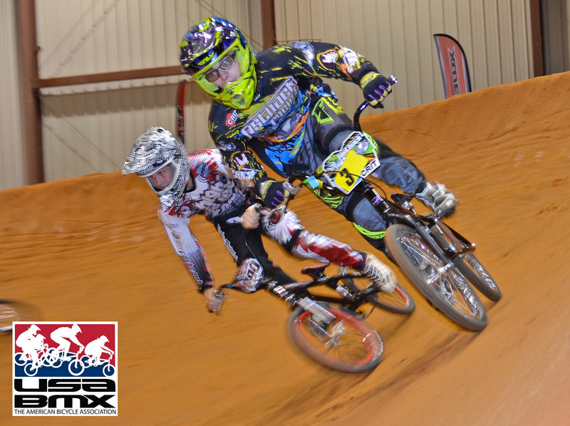 how to get to canadian bmx nationals