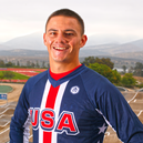 U.S. Olympic Trials decides 2nd Man to Team USA